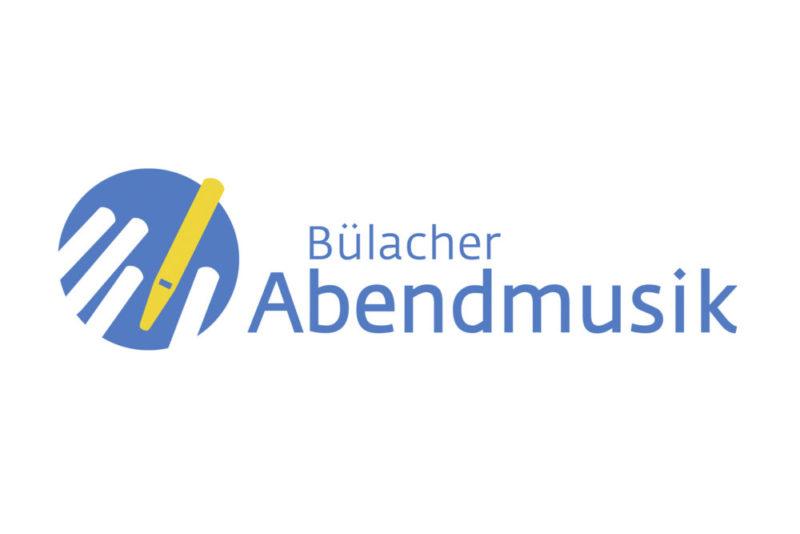 Logo Bülacher Abendmusik